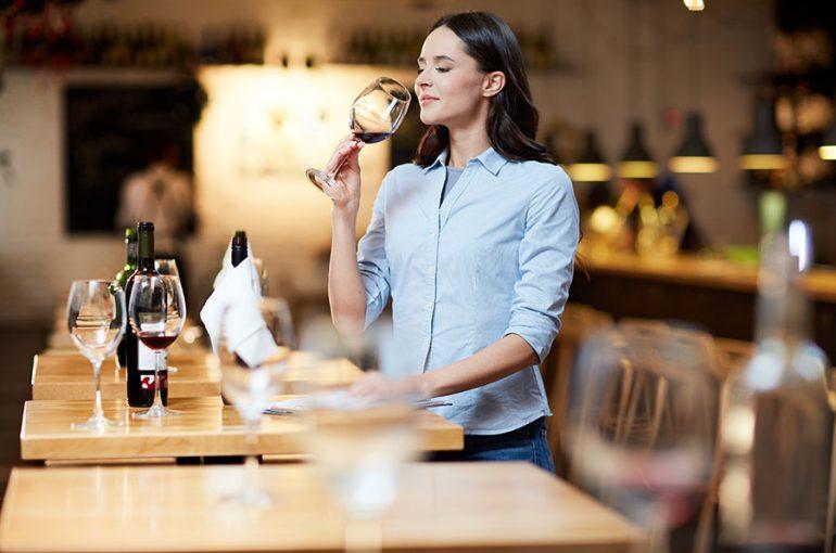Cursos i tasts de vins | Pròximament
