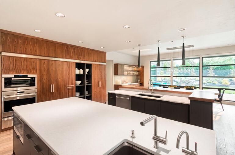 Motius per reformar la teva cuina