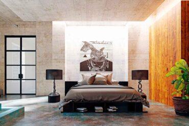 Tens al cap reformar el teu dormitori?