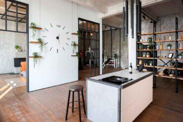 Com aconseguir espais diàfans a la teva llar?